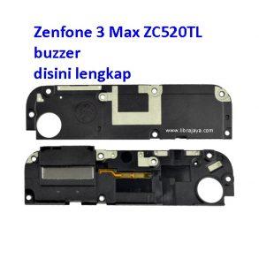 buzzer-asus-zenfone-3-max-zc520tl
