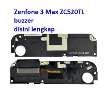 Jual Buzzer Zenfone 3 Max ZC520TL