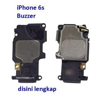 Jual Buzzer iPhone 6s