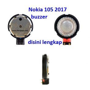 buzzer-nokia-105-2017