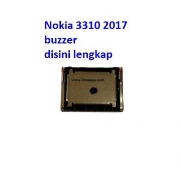 Jual Buzzer Nokia 3310 2017