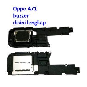 buzzer-oppo-a71