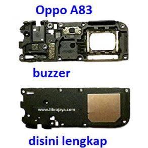 buzzer-oppo-a83
