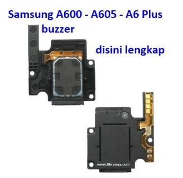 Jual Buzzer Samsung A6 Plus