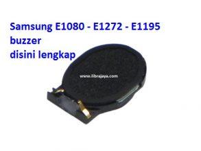buzzer-samsung-e1080-e1272-e1195