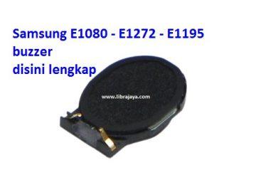 Jual Buzzer Samsung E1080