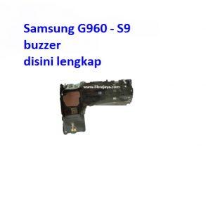 buzzer-samsung-g960-s9