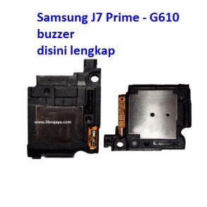 buzzer-samsung-j7-prime-g610