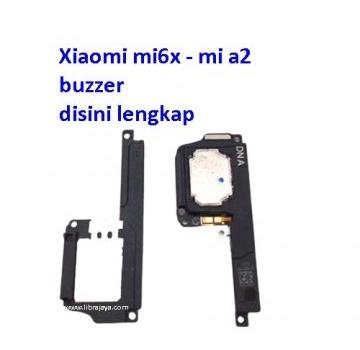 Jual Buzzer Xiaomi MI6X