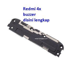 buzzer-xiaomi-redmi-4x