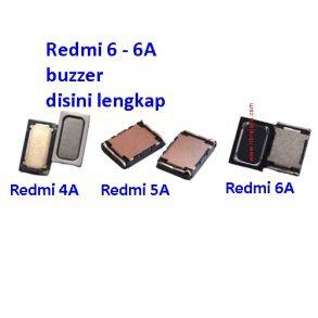 buzzer-xiaomi-redmi-6-6a