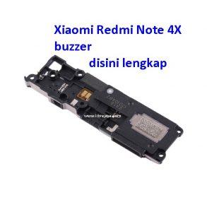 buzzer-xiaomi-redmi-note-4x