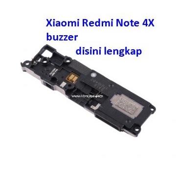 Jual Buzzer Redmi Note 4x