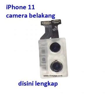 Jual Camera belakang iPhone 11