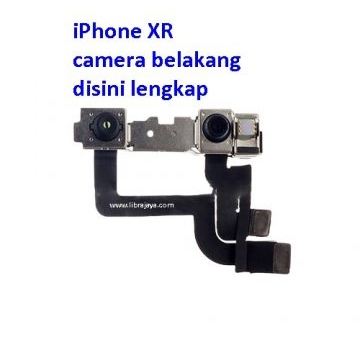 Jual Camera belakang iPhone XR
