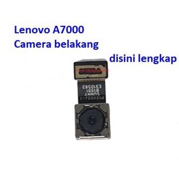 Jual Camera belakang Lenovo A7000