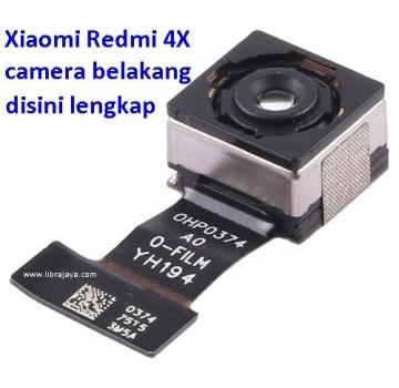 Jual Kamera belakang Redmi 4x