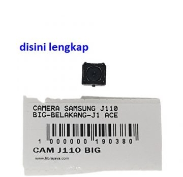 Jual Camera belakang Samsung J1 Ace