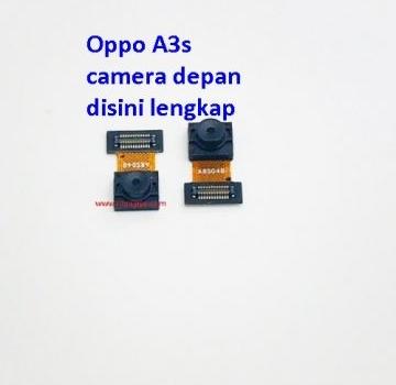 Jual Camera depan Oppo A3s