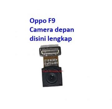 camera-depan-oppo-f9
