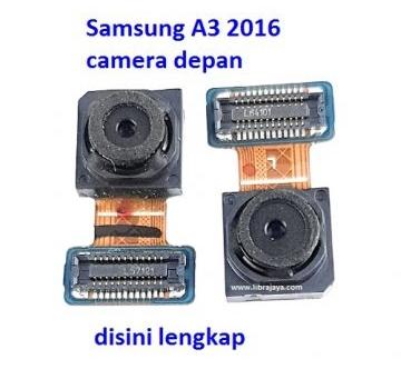 Jual Camera depan Samsung A3 2016