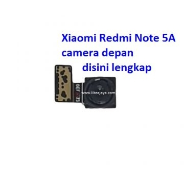 Jual Camera depan Redmi Note 5A