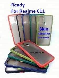 case-skin-sensation-realme-c11