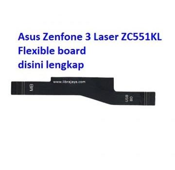 Jual Flexible board Zenfone 3 laser