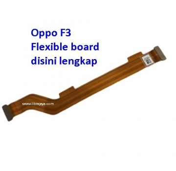 Jual Flexible board Oppo F3