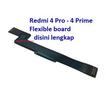 Jual Flexible board Redmi 4 Prime