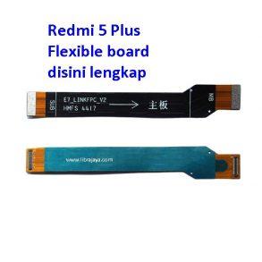 flexible-board-xiaomi-redmi-5-plus