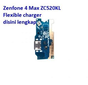 Jual Flexible charger Zenfone 4 Max ZC520KL