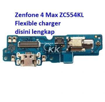Jual Flexible charger Zenfone 4 Max ZC554KL