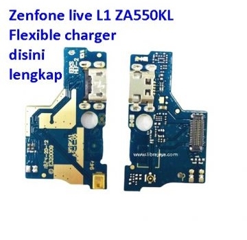 Jual Flexible charger Zenfone Live L1