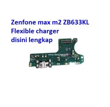 Jual Flexible charger Zenfone Max M2