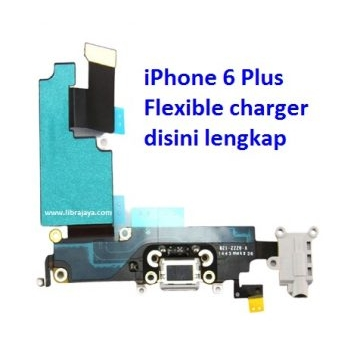 Jual Flexible charger iPhone 6 Plus
