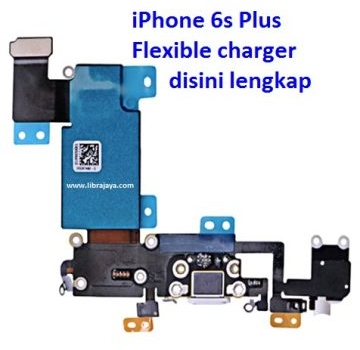 Jual Flexible charger iPhone 6s Plus
