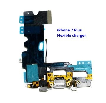 Jual Flexible charger iPhone 7 Plus