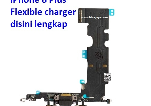 Jual Flexible charger iPhone 8 Plus