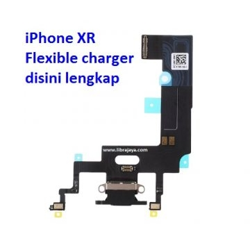 Jual Flexible charger iPhone XR
