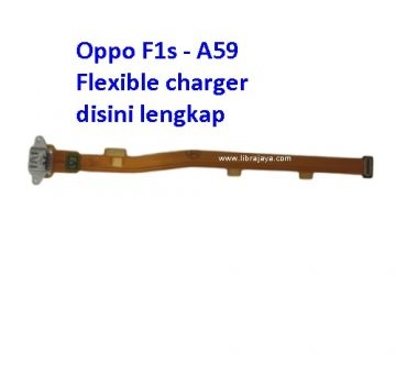 Jual Flexible charger Oppo F1s