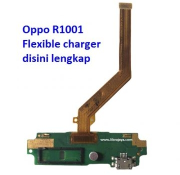 Jual Flexible charger Oppo R1001