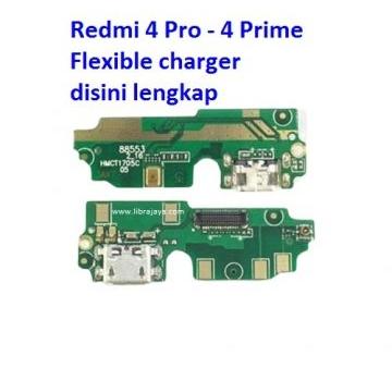 Jual Flexible charger Redmi 4 Pro