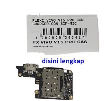 Jual Flexible charger Vivo V15 Pro