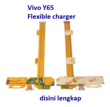 Jual Flexible charger Vivo Y65