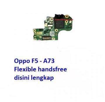 Jual Flexible board handsfree Oppo F5