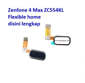 Jual Flexible home Zenfone 4 Max ZC554KL