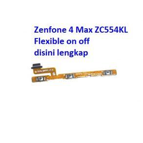 flexible-on-off-asus-zenfone-4-max-zc554kl