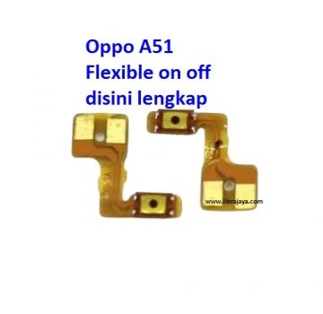 Jual Flexible on off Oppo A51