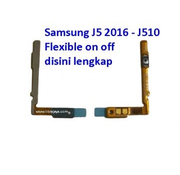Jual Flexible on off Samsung J5 2016